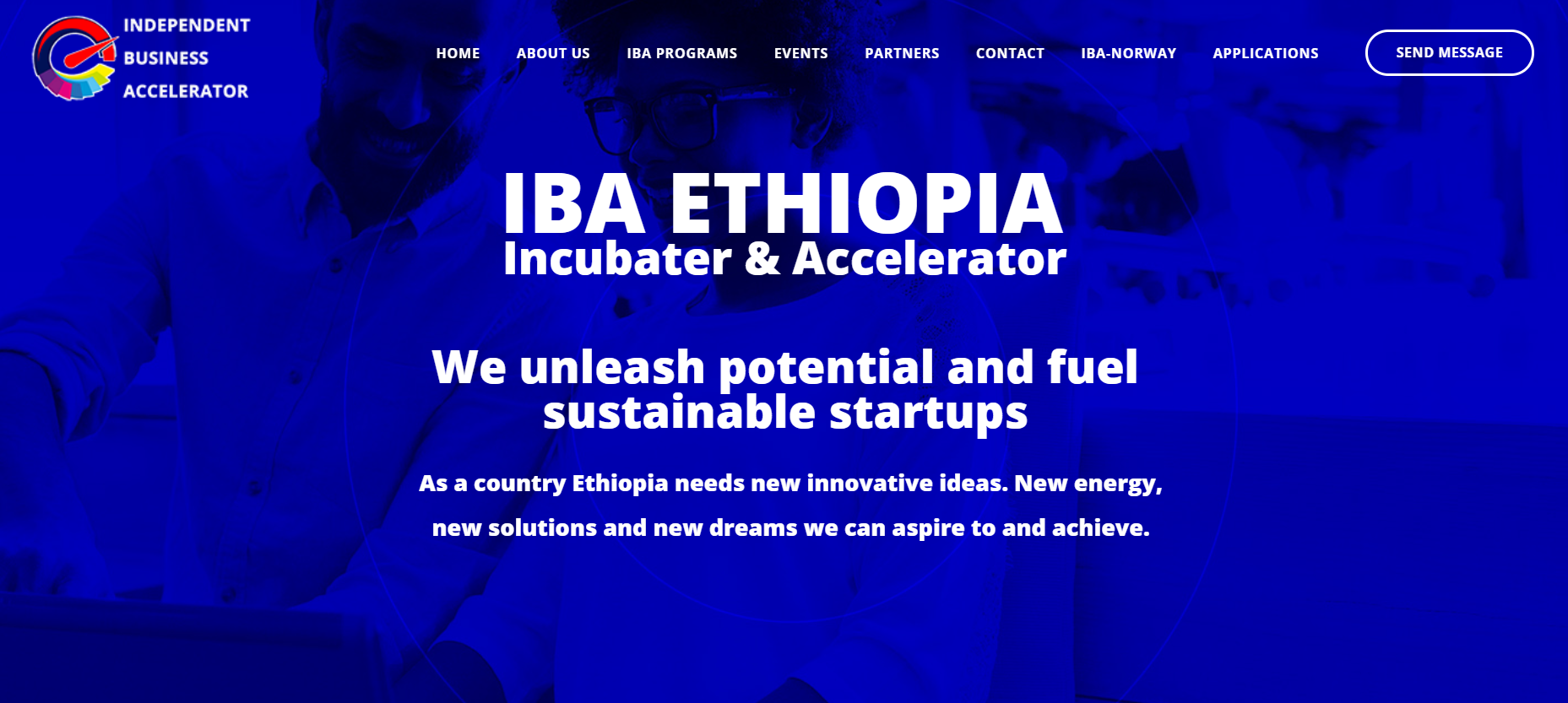 Independent Business Acceletater